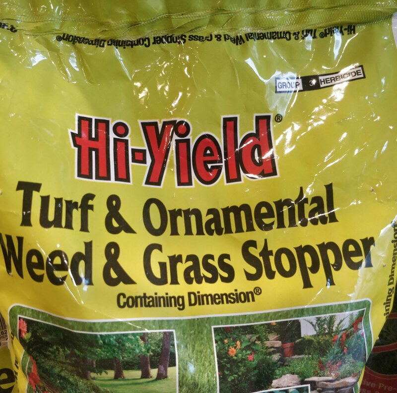 Use in ornamental landscape areas, established lawns and ornamental turf. Can be applied up to 4 weeks later than other preemergence Crabgrass preventers.  Provides superior control of Crabgrass and many other annual grass and broadleaf weeds